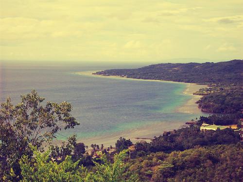 The Siquijor Shore