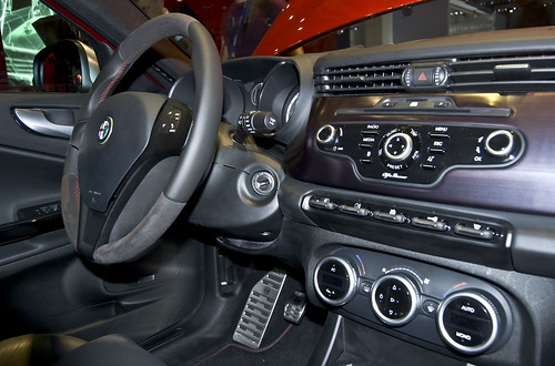 Alfa Romeo Giulietta Resimleri www.arabamodel.com.