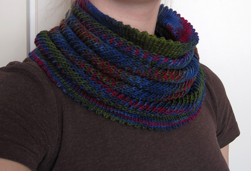 Willow cowl