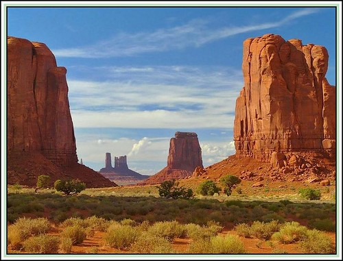 Monument Valley (U.S.A.)
