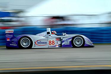 Racecarweb