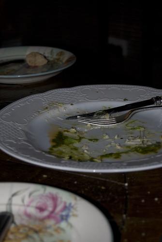 bistro vue_clean plate