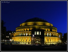 The Royal Albert Hall London (James Woodin) Tags: camera uk winter 6 cold london kept was hall twilight flickr think 4 over picture royal taken award it off ish about took because seconds the albet shutting
