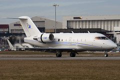 4X-CMF - 5522 - Fishman Holdings - Canadair CL-600-2B16 Challenger 604 - Luton - 100308 - Steven Gray - IMG_7948