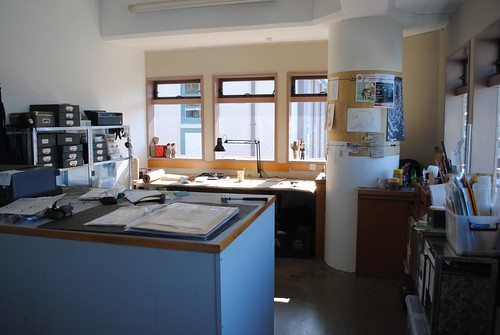 minu workshop - Toi Pōneke Arts Centre