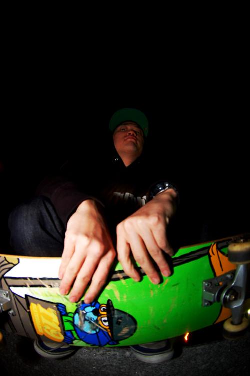 2010/03/08 skate