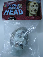 LIVING DEAD HEAD NO.48