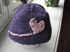 Hat for Calla