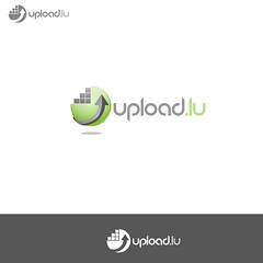 Upload.lu (dukk from D2works) Tags: uploadfiles uploadlogo uploadlulogo uploadlogotype