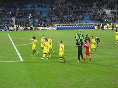 VfL Bochum vs. Borussia Dortmund
