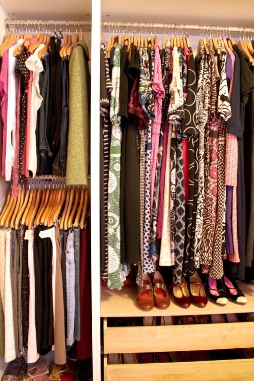 Nicole's closet 2