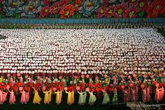 I_B_IMG_7696 (florian_grupp) Tags: propaganda crowd games korea parade communist communism demonstration kimjongil gymnastics mass socialism northkorea dprk arirang choreographie socialistic kimilsung democraticpeoplesrepublicofkorea massgames pyoenyang 1stofmaystadium maystadium