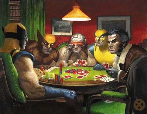 Wolverines