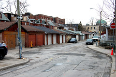 Macklem Ave - March 15, 2010 (collations) Tags: toronto ontario architecture documentary vernacular streetscapes streetviews builtenvironment urbanfabric