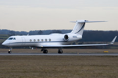 N300L - 507 - Private - Gulfstream V - Luton - 100316 - Steven Gray - IMG_8311