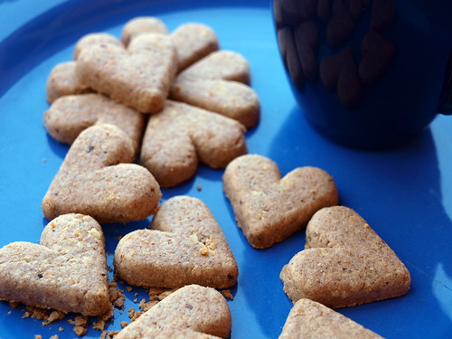 Gute Laune Kekse