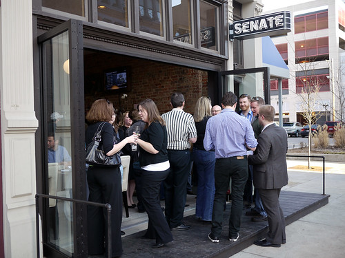 OTRTweetup @Senate