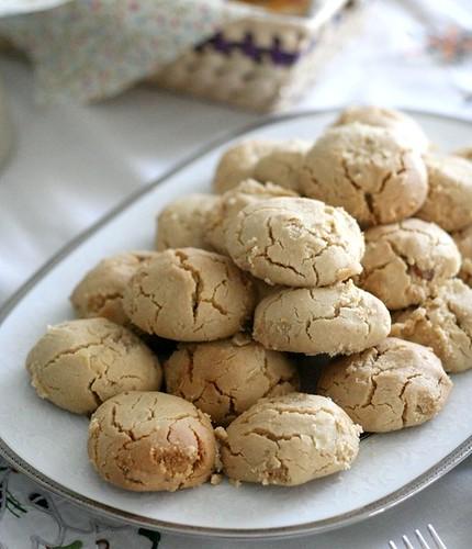 fadimenin kurabiyeleri