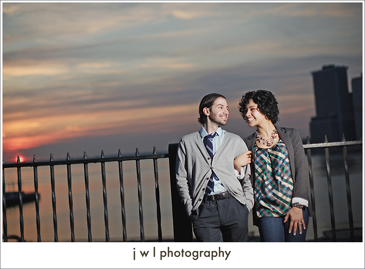 New York City Engagement Session Brooklyn j w l photography 21
