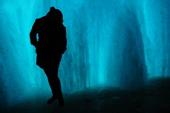 Little Giggles_03 (Bree Richardson) Tags: winter cold ice minnesota frozen waterfall melting kate falls monson minnehaha
