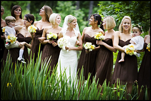 Of course no inspiration for southern weddings can be complete without