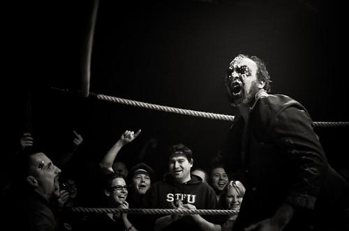 Rock'n'Roll Wrestling Bash