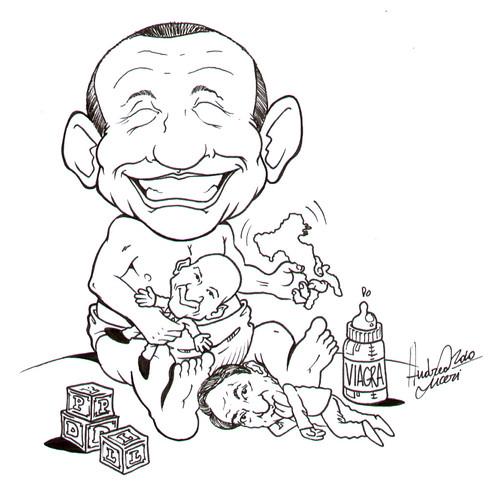 Silvio Baby