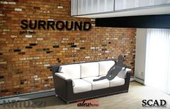 NATUZZIboard1b (E. A. Roberts) Tags: design marketing couch sofa natuzzi funriture