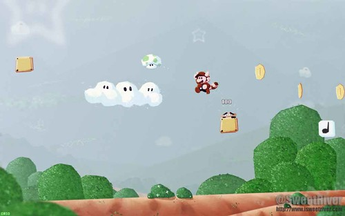 Mario_Bros_3_by_Orioto
