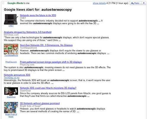 google_alert_of_autostereoscopy_at_20100328