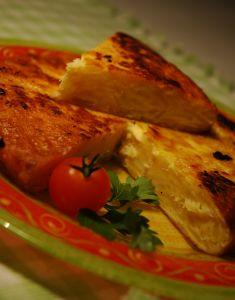 Spanish Tortilla by salsachica on www.sxc.hu