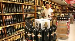 Radiografía del consumo interno de vinos