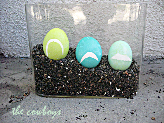 cowboy mustache moustache eggs sharp