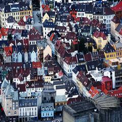 Legoland (DanielaNobili) Tags: city houses architecture buildings square norge europe lego roofs bergen norvegia legoland photomix 500x500 colorphotoaward thechallengefactory winner500 danielanob bestofblinkwinners