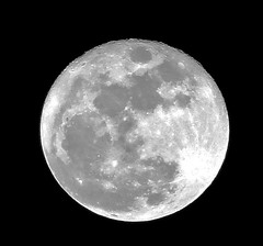 March Moon (rsteup) Tags: moon march fullmoon sonycybershot sonyhx1 sonydschx1