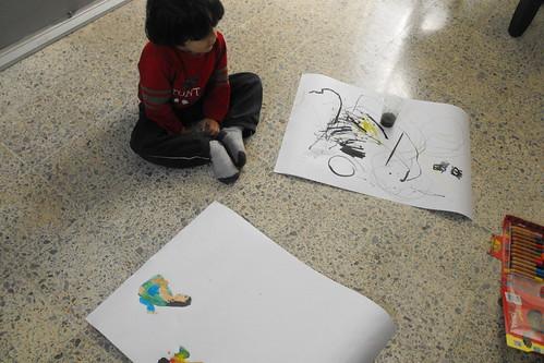 Nuestros dibujos