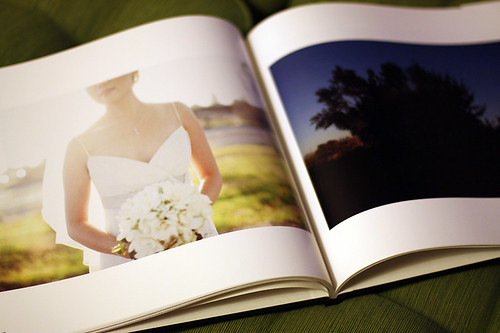 Wedding Photo Book photo 16