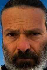 impietoso ritratto (wild friday) Tags: portrait selfportrait senior ritratto fanculo vecchiaia sgualdini canonefs1755usmis purtroppoarriva