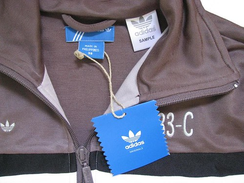 Wts Brand New Authentic Vintage Adidas Jackets With Tags