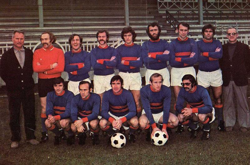amiens 1973-74