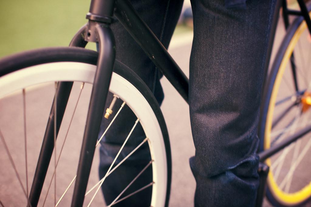 92/365 Fixed Bikes