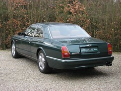 Bentley Continental R (1998)