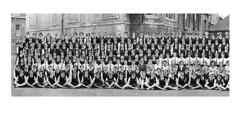 stamford high school 1956 left