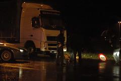 Camionista trovato cadavere sulla Caorsana