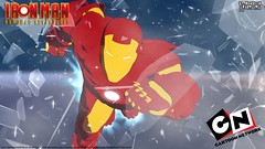 Iron Man Armored Adventures (3)