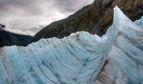 Glacier Franz Josef 25