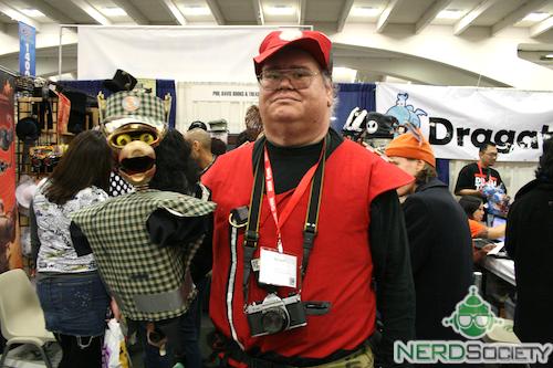 4499189114 f58409ec5e o Wondercon 2010 Photos   Part 2