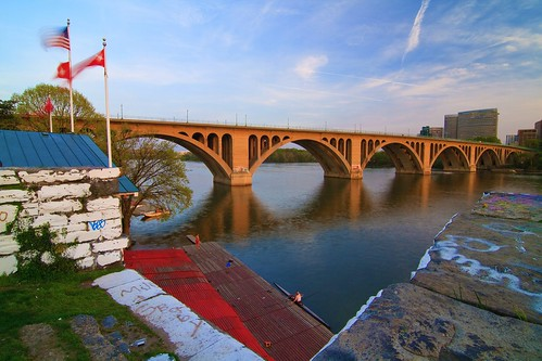 Key Bridge