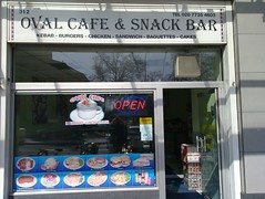 Picture of Oval Cafe, SE11 4PP