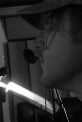 Tim Korry @ Taylor Studios